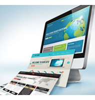 Web Hosting si Web Development